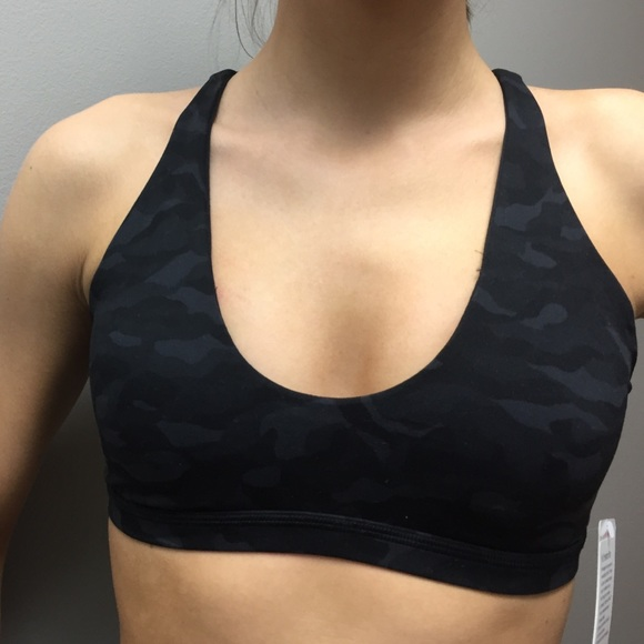 9b6a89453a9ee Brand new with tags Lululemon full freedom bra